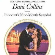 REVIEW: Innocent's Nine-Month Scandal by Dani Collins
