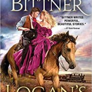 Spotlight & Giveaway: Logan's Lady by Rosanne Bittner