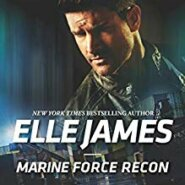 REVIEW: Marine Force Recon by Elle James