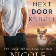 REVIEW: Next Door Knight by Nicole Flockton