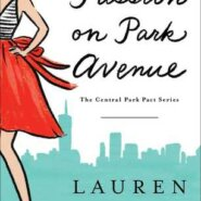 REVIEW: Passion on Park Avenue by Lauren Layne