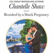 REVIEW: Reunited by a Shock Pregnancy by Chantelle Shaw