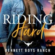 REVIEW: Riding Hard by Lauren Landish