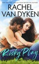 Spotlight & Giveaway: Risky Play by Rachel Van Dyken