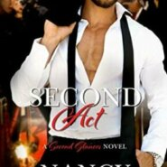 REVIEW: Second Act by Nancy Herkness