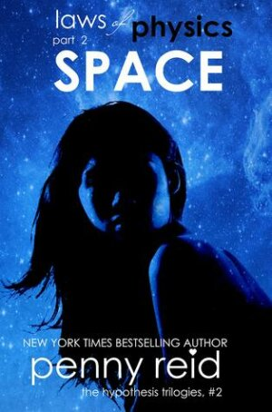 REVIEW: Space by Penny Reid | Harlequin Junkie | Blogging