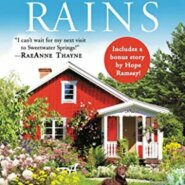 Spotlight & Giveaway: Springtime at Hope Cottage by Annie Rains
