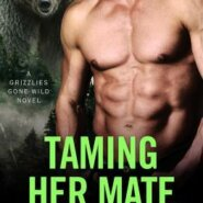 REVIEW: Taming Her Mate by Kathy Lyons
