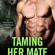 Spotlight & Giveaway: Taming Her Mate by Kathy Lyons