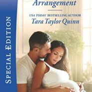 Spotlight & Giveaway: The Baby Arrangement by Tara Taylor Quinn