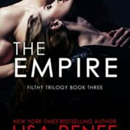 REVIEW: The Empire by Lisa Renee Jones