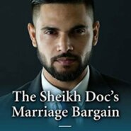 Spotlight & Giveaway: The Sheikh Doc's Marriage Bargain by Susan Carlisle