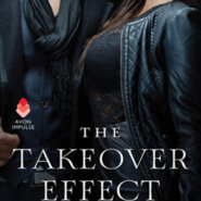 REVIEW: The Takeover Effect by Nisha Sharma