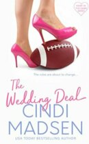 Spotlight & Giveaway: The Wedding Deal by Cindi Madsen
