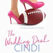 REVIEW: The Wedding Deal by Cindi Madsen