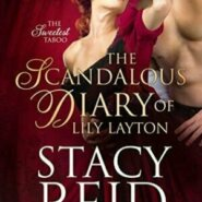 REVIEW: The Scandalous Diary of Lily Layton by Stacy Reid