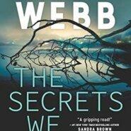 REVIEW: The Secrets We Bury by Debra Webb