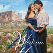 Spotlight & Giveaway: To Wed an Heiress by Karen Ranney