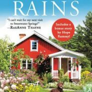 REVIEW: Springtime at Hope Cottage by Annie Rains