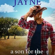 Spotlight & Giveaway: A Son for the Texas Cowboy by Sinclair Jayne