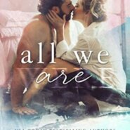 Spotlight & Giveaway: All We Are by Elisabeth Grace & Michelle Lynn