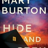 REVIEW: Hide and Seek by Mary Burton