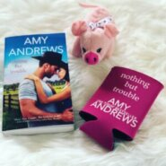 INSTAGRAM #Giveaway: NOTHING BUT TROUBLE by Amy Andrews