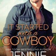REVIEW: It Started with a Cowboy by Jennie Marts