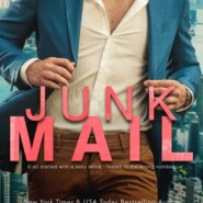 Spotlight & Giveaway: Junk Mail by Kendall Ryan