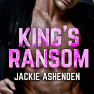 REVIEW: King's Ransom by Jackie Ashenden