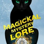 REVIEW: Magickal Mystery Lore by Sharon Pape