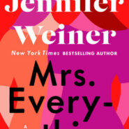 REVIEW: Mrs. Everything by Jennifer Weiner
