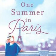 Spotlight & Giveaway: One Summer in Paris by Sarah Morgan