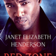 REVIEW: Red Zone by Janet Elizabeth Henderson