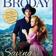 Spotlight & Giveaway: Saving the Mail Order Bride by Linda Broday