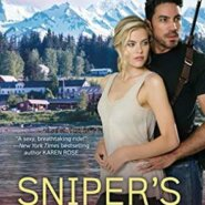 REVIEW: Sniper's Pride by Megan Crane