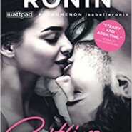 REVIEW: Spitfire in Love by Isabelle Ronin