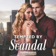 Spotlight & Giveaway: Tempted by Scandal by Karen Booth