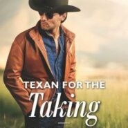 REVIEW: Texan for the Taking by Charlene Sands
