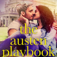 REVIEW: The Austen Playbook by Lucy Parker