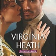 Spotlight & Giveaway: The Disgraceful Lord Gray by Virginia Heath