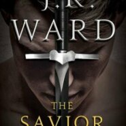 REVIEW: The Savior by J.R. Ward