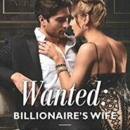 REVIEW: Wanted: Billionaire's Wife by Susannah Erwin