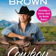 REVIEW: Cowboy Rebel by Carolyn Brown