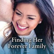 REVIEW: Finding her Forever Family by Traci Douglass