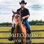 Spotlight & Giveaway: Homecoming for the Cowboy by Nicole Helm