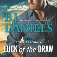 REVIEW: Luck of the Draw by B.J. Daniels