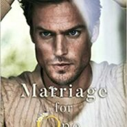 Spotlight & Giveaway: Marriage for One by Ella Maise