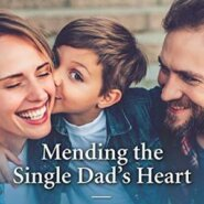REVIEW: Mending the Single Dad's Heart by Susanne Hampton
