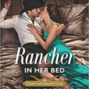 REVIEW: Rancher in Her Bed by Joanne Rock